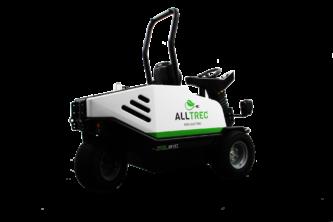 ALLTREC 4810T Tool Carrier