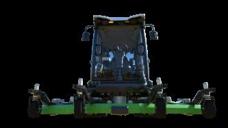 ALLTREC 8015F Tool Carrier